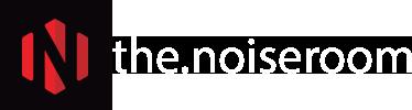 The Noise Room Amsterdam Logo